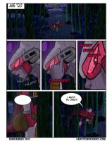 Unguarded Ch. 4 Page 01 by ladytygrycomics