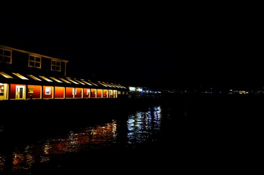 Murphy's the Cable Wharf by JAStar4