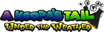 NEW Logo - A Koopa's Tail: Under the Weather by RidgeTroopa