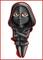 Chibi Tovan by Angel-Creations