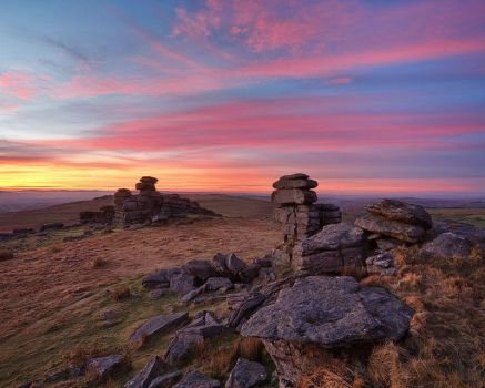 Staple Tors by Alex37