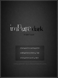 Impure Dark by hybridic