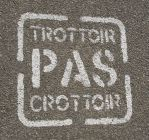 French pavement by littlegreencow