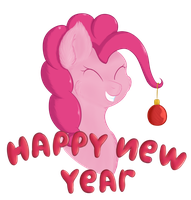 Happy New Year by RayFrost91
