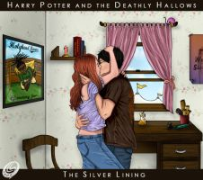 HP - The Silver Lining by LittleSinner