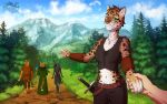 This way by Soltia