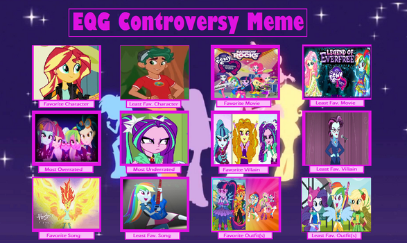 My EQC Controversy Meme by Jioseph-superfan63