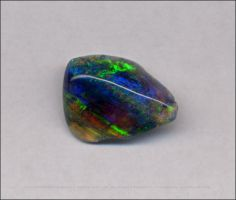 Black Opal by Undistilled