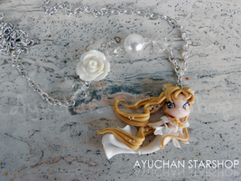 Serenity Under the Sea by AyumiDesign