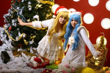 Christmas 2012 by Leenh
