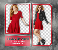 Png Pack 1089 - Bella Thorne by southsidepngs