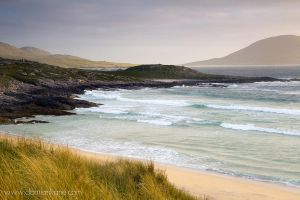Isle of Harris by DamianKane