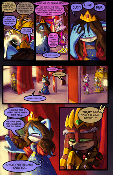 TMOM Issue 12 page 2 by Gigi-D