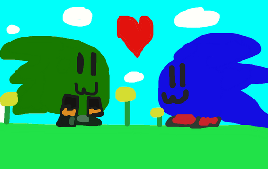 Sonourge blobs by Sonourge64