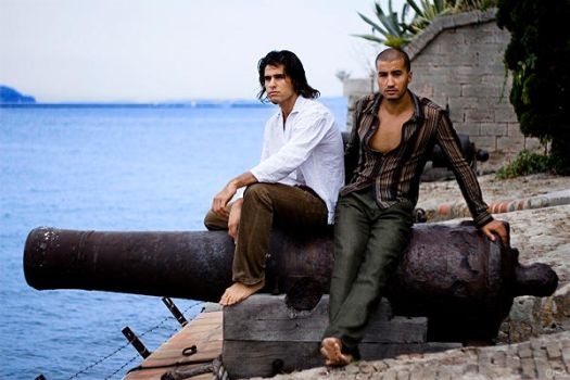 Paolo and Bassam by sg-photos
