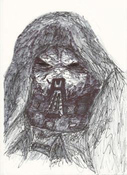 Sith Lord by tekelectronik