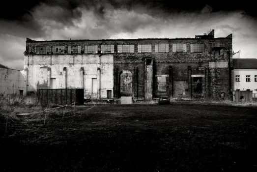 gasworks VI by only-melancholy