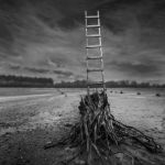Jacob's Ladder by Kleemass