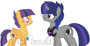 Total Maneswap by iPandacakes