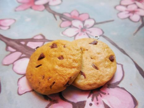 Chocolate Chip Cookies! by Misstymountains