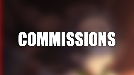 Commissions OPEN! 2 slots left! by Nerior