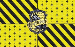 Hufflepuff Wallpaper by RogueArcher18