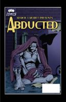 Abducted Final Cover by acarabet