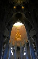 Sagrada Familia by Z740