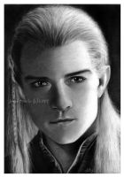 LEGOLAS by jovee