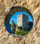 Through the stone to Blarney by TarJakArt