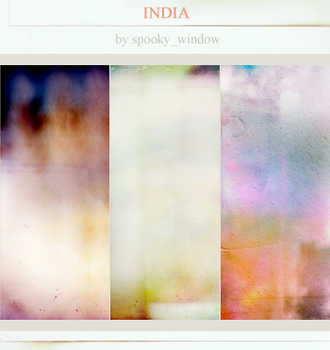 large textures : india by spookyzangel
