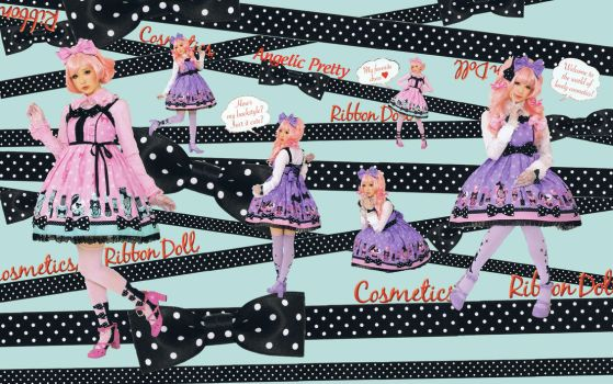 Angelic pretty wallpaper 35 by guillaumes2