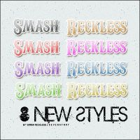 Styles PS by SmashReckless