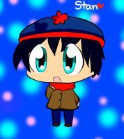 SP - Stan Marsh by TweekPark