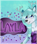 Layla by Pinkwolfly