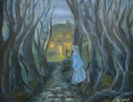 Jane Eyre - happy end by Starsong-Studio