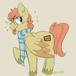 ponysona by Braang
