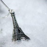 Paris I love you by thedaydreaminggirl