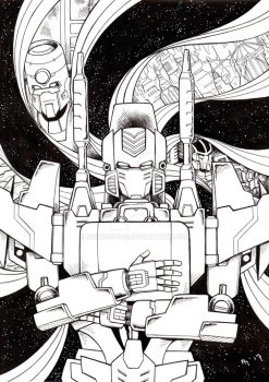 The Festival of Lost Light: Time Travel. by Mournsong