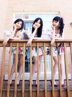 Perfume - LEVEL3 - 1mm by Rinotou