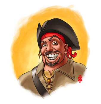 Yarr by zachreddy