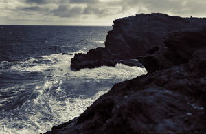 Day 312 - Poseidon's Realm by MonsterBrand