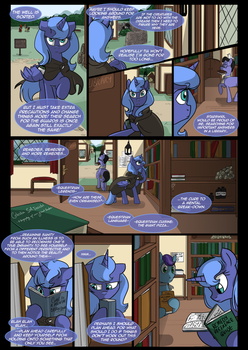 The Origins of Hollow Shades- Page 83 by LunarCakez