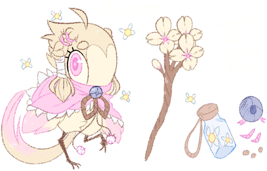 {Fayette Reference} by Susouris