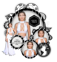 Pack Png 1336 // Gigi Hadid by ExoticPngs