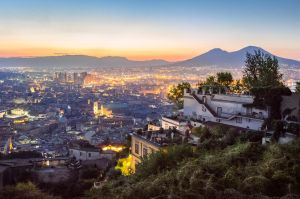 Naples by Valy20007
