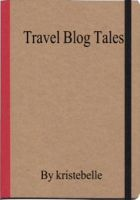 Travel blog tales by Moa99N