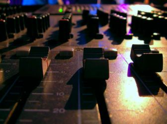 The Faders by Outterdj