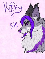 KUFKY :) by shadowsilk