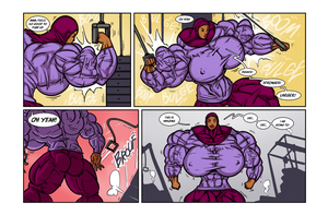 Growth drive 4 page 6 by Ritualist